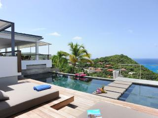 Casaprima at Colombier, St. Barth - Ocean View, Private, Contemporary - Terres Basses vacation rentals