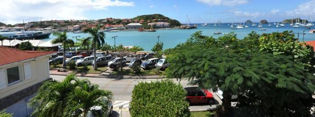 Vialenc at Gustavia, St. Barth - Harbour View, Walking Distance to Restaurants and Boutiques