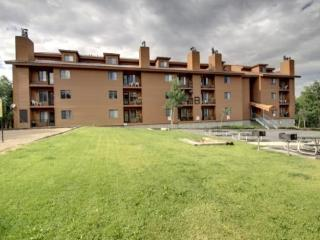 Timberbrook Condo 209B @ Navajo lifts - Brian Head vacation rentals