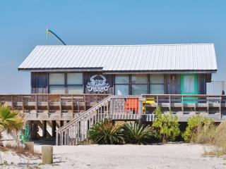 Rolf's Crabby Daddy Gulf View & Lagoon Front - Gulf Shores vacation rentals
