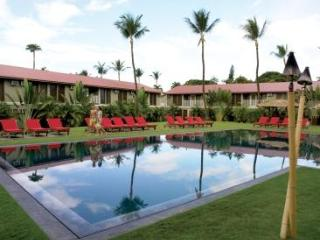 Aina Nalu 2BR Lahaina; Quiet 1 block from Front St - Kihei vacation rentals