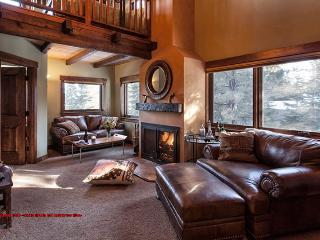 Luxury Dahl House - North Tahoe vacation rentals