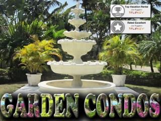 Ground Floor Condo with a Walk-Out Patio to Pool  In Town of Sosua - Sosua vacation rentals