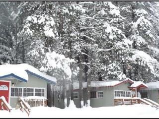 59er Diner & Cabins Curly's Cabin - Leavenworth vacation rentals