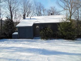 Sundowner - Four bedroom Two bathroom Home with Outdoor Hot tub - Killington vacation rentals