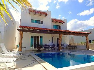 Casa Mercede's - Central Mexico and Gulf Coast vacation rentals