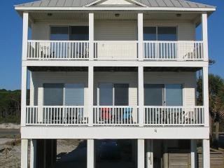 Beach Blessing - Cape San Blas vacation rentals
