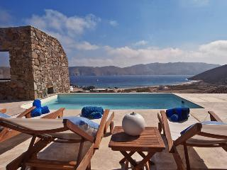 Mykonos Panormos PRIVATE  POOL VILLAS - Mykonos vacation rentals