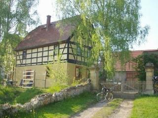LLAG Luxury Vacation Home in Bad Lausick - 915 sqft, rural, idyllic, comfortable (# 3386) - Bad Lausick vacation rentals
