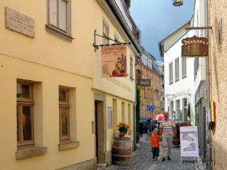 Vacation Apartment in Weimar - 301 sqft, cozy, stylish, modern (# 3388) - Thuringia vacation rentals