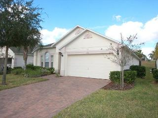 4 Bed 3 Bath Villa Highgate Park Disney Orlando OP725HB - Davenport vacation rentals