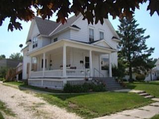 The Miller Street Residence Lower - Kewaunee vacation rentals