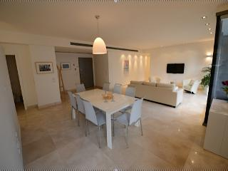 Mamilla 2BDR Beautiful apartment!!!!!!!!! - Jerusalem vacation rentals