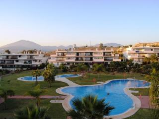 Dhondt 2 bedroom apartment close to Puerto Banus - Nueva Andalucia vacation rentals