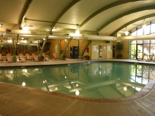 Private Villa with amenities at Fairway (Fernwood) - Bushkill vacation rentals