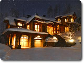 Magnificent Two Creeks Retreat - Slopeside Views (1345) - Aspen vacation rentals