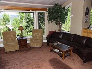 Two Creeks Ski Access - Outstanding Views (1675) - Aspen vacation rentals