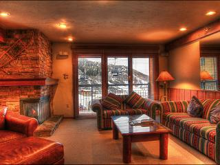 Great Family Condo - Ski-in/Ski-out (2147) - Aspen vacation rentals