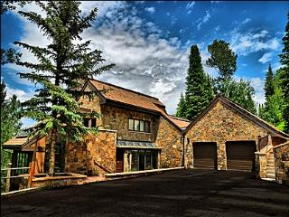 Large 6 Bedroom Home - Ski-in / Ski-out (2164) - Aspen vacation rentals