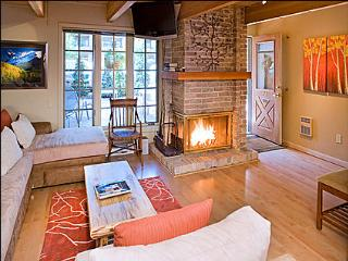 Aspen Condo - Blocks from Gondola (2614) - Aspen vacation rentals