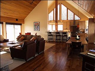 Spacious home with views! - 3 master suites (3447) - Aspen vacation rentals