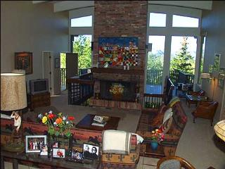 Snowmass Village - Large Decks with Views (7593) - Snowmass Village vacation rentals
