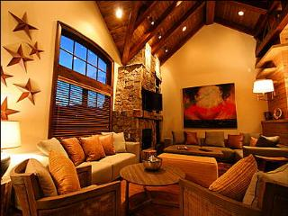 Brand New Town House - Ski-in/Ski-out (9648) - Aspen vacation rentals