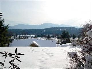 Comfortable condo with Nice Views - Minutes from the Slopes, the Village and all of the Fun Stowe has to Offer (3026) - Stowe Area vacation rentals
