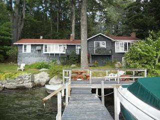 Outstanding Meredith Waterfront Vacation Rental (MUT85W) - Meredith vacation rentals