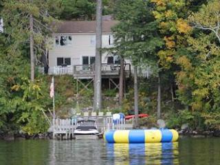 Incredible Meredith Bay Waterfront Vacation Rental (DAL67W) - Meredith vacation rentals