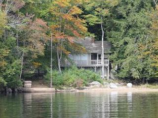 Wait until you see the views from this vacation rental on Lake Winn HUL62W - Moultonborough vacation rentals