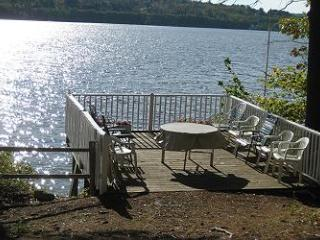 Are You Looking for LOCATION this Vacation Rental Is It! (JOH14W) - Meredith vacation rentals