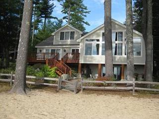 Outstanding Meredith waterfront location! (KRE10Wf) - Lakes Region vacation rentals