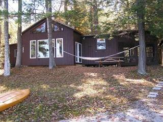 Enjoy the Charm of this Wonderful Cottage Vacation Rental (SCH33W) - Meredith vacation rentals