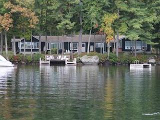 Beautiful Windemere Estates Waterfront on Lake Winnipesaukee (SMI117W) - Moultonborough vacation rentals