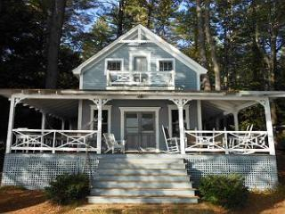 Charming Squam Lake Waterfront Vacation Rental (HOW495W) - Meredith vacation rentals