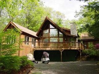 Beautiful Home with Beach Access in Suissevale (LUG13Bfp) - Lakes Region vacation rentals