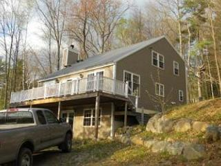 Gunstock Acres Beach Access Home in Gilford (BOB46B) - Meredith vacation rentals
