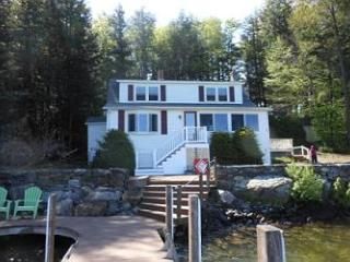 Gilford Waterfront Vacation Rental for 8 (GIL65W) - Meredith vacation rentals