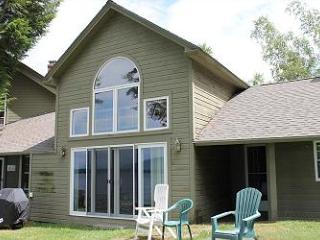 North Wing at Oliver's Lodge on Lake Winnipesaukee (1NWING) - Meredith vacation rentals