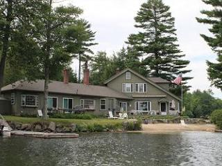 South Wing at Oliver's Lodge on Lake Winnipesaukee (1SWING) - Meredith vacation rentals