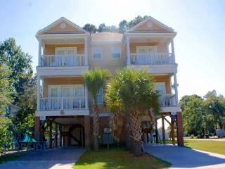 Sea Nile - Surfside Beach vacation rentals