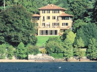 Villa Affascinante Lake como luxury vacation villa - Lake Como vacation rentals