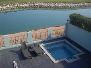 Beautifully Furnished 4 Bedroom Villa With Jacuzzi - Ras Al Khaimah vacation rentals