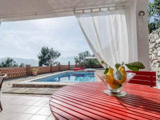 Cottage with Private Swimming Pool and Sea View - Granada vacation rentals