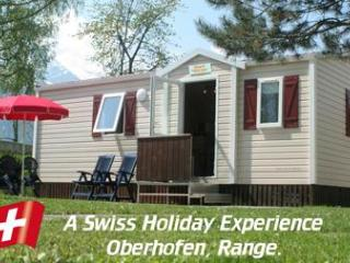 Altogold Swiss Holidays Manor Farm Interlaken - Interlaken vacation rentals