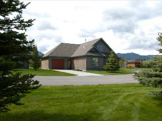 Beartooth Bungalow - Red Lodge vacation rentals