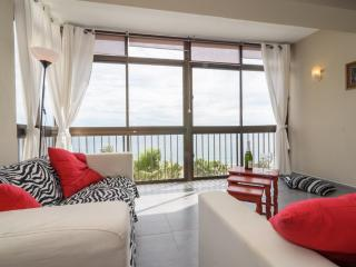 Large apartment well decorated front of the ocean - Granada vacation rentals