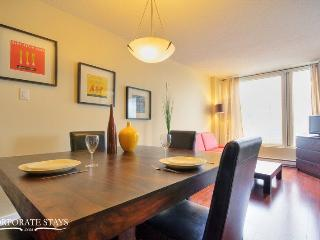 Montreal Montebello 1BR High-End Home - Montreal vacation rentals