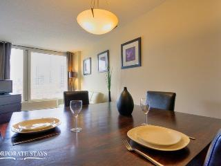 Montreal Toscana 1BR Business Accommodation - Montreal vacation rentals